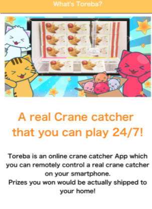 How Toreba works