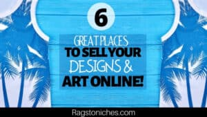 best print on demand websites to sell your tshirt designs and merch
