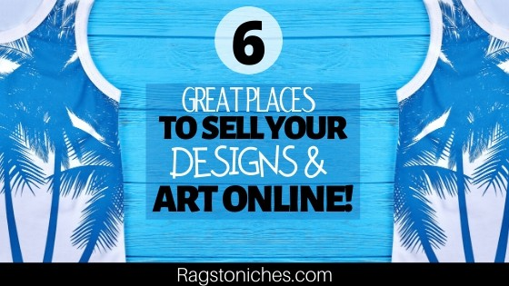 Best Print On Demand Websites To Sell T Shirt designs And Merch!