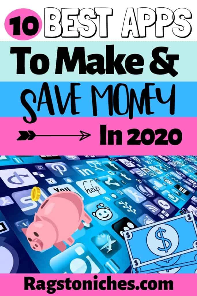 Best apps to make money in 2020