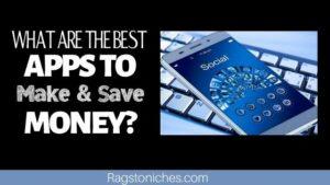 best money making apps 2020