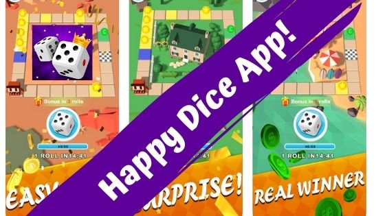 Happy Dice App Review Can You Legit Win Cash Rags To Niche