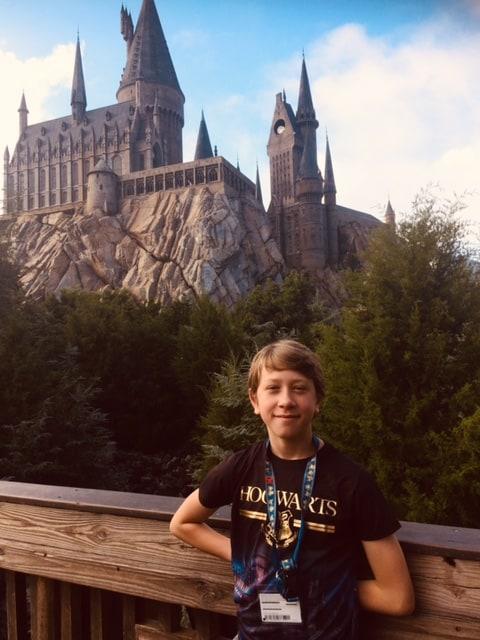Disney holiday Florida